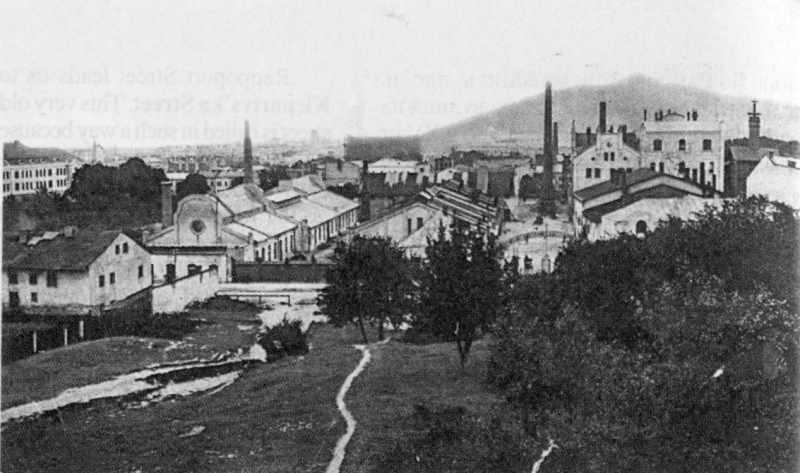 Пивоварний завод (№ 18)
