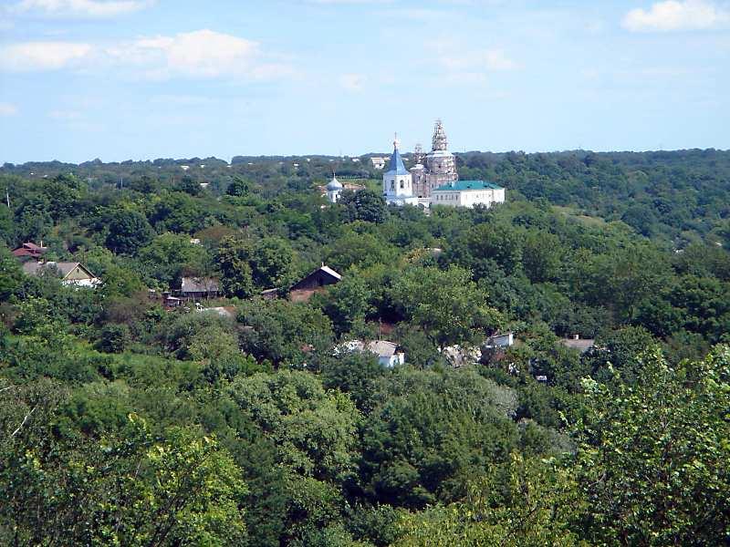 Монастир Молчанський