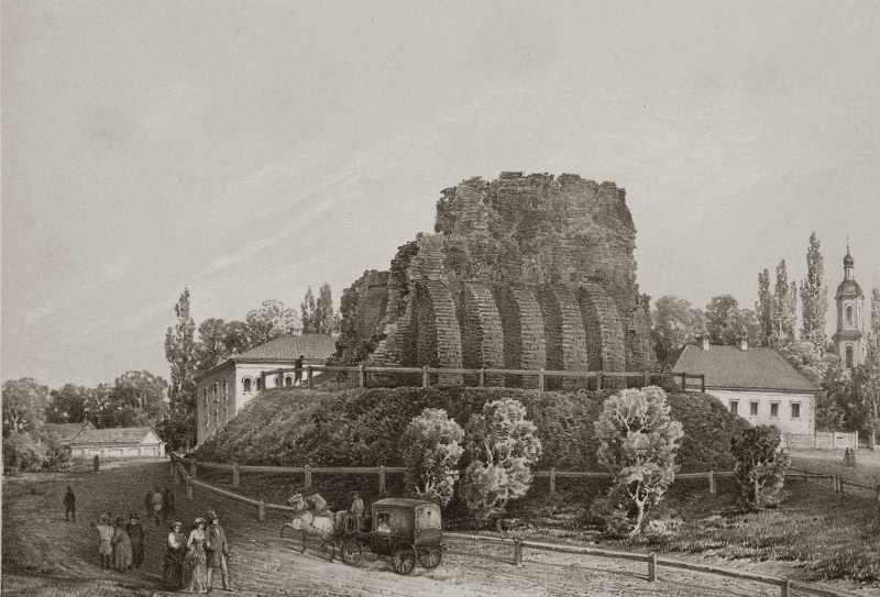 1876..1878 рр. Загальний вигляд зі…