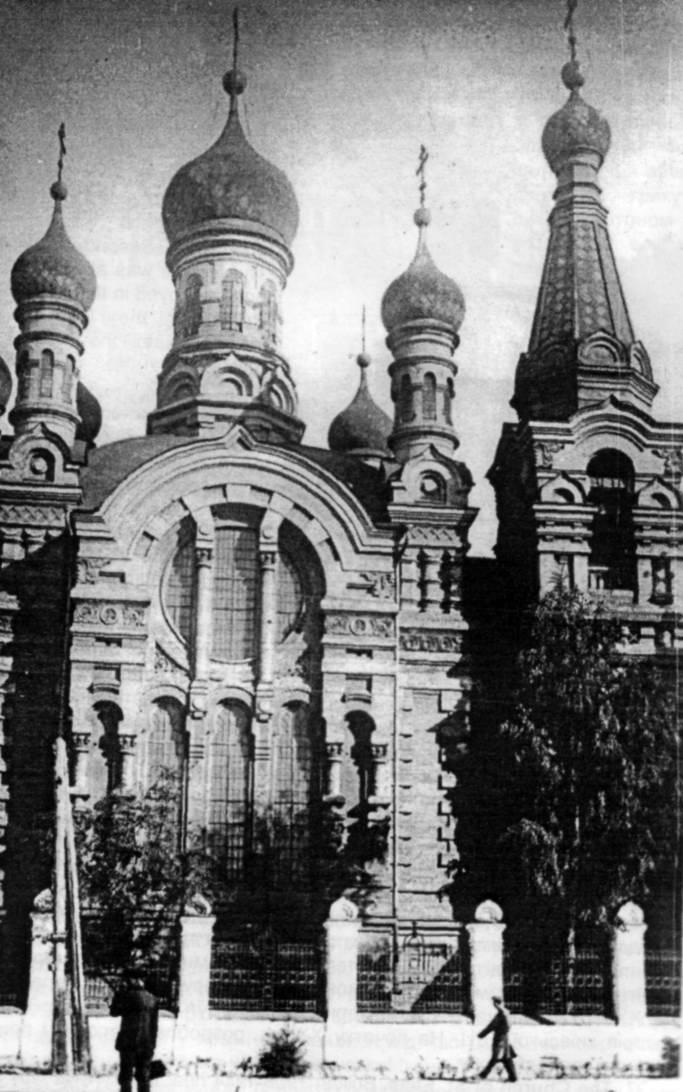 Церква св.Іллі (Петлюри, № 29)