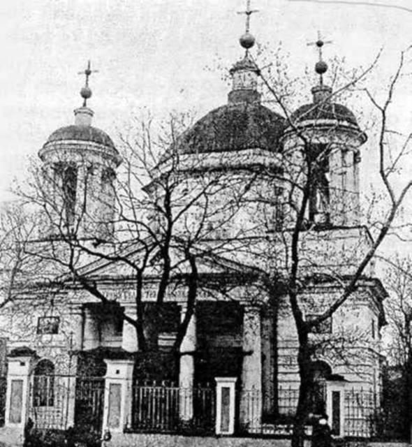 Церква св.Миколи Доброго (№ 10)