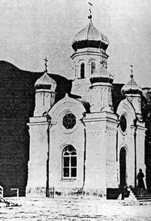 Каплиця св.Миколи