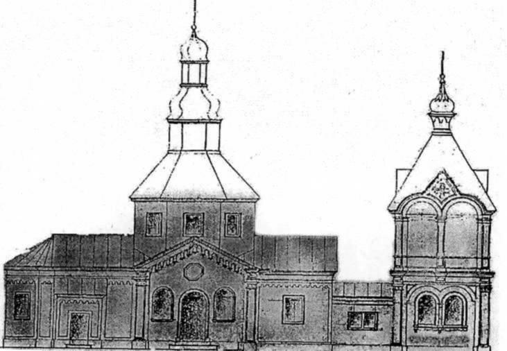 Церква Різдва св.Іоана Предтечі…