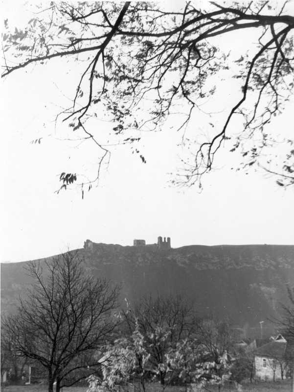 1988 р. Загальний вигляд зі сходу