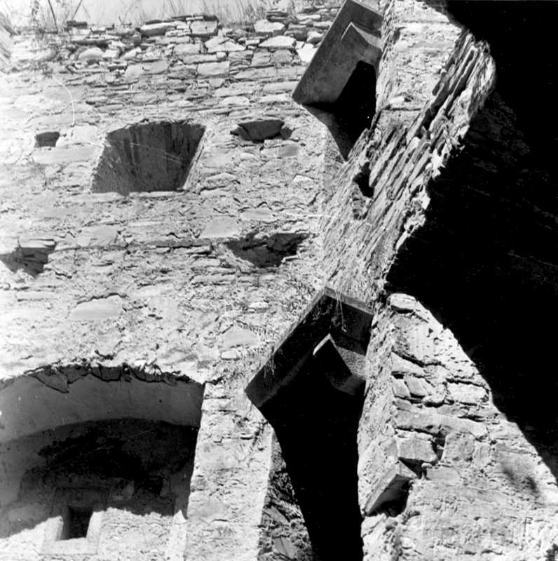 1988 р. Інтер'єр башти