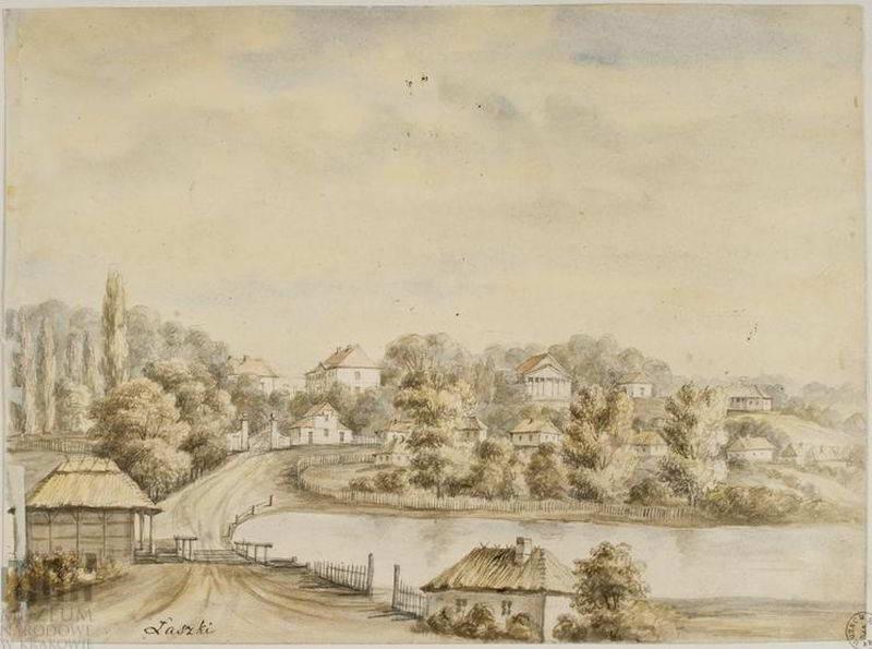 [1862 – 1876 рр.] Загальний вигляд
