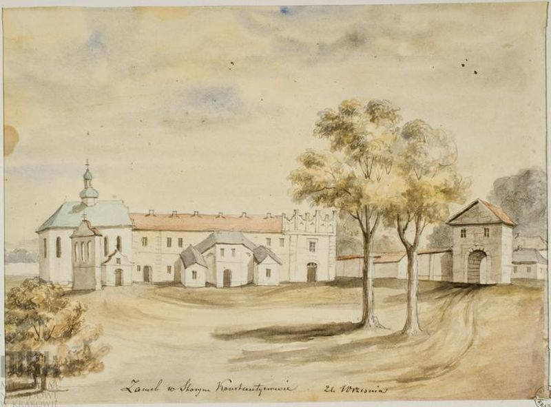 [1862 – 1876 рр.] Загальний вигляд з…
