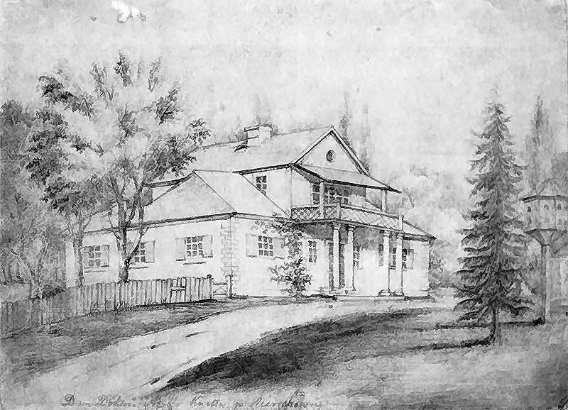 Будинок А. Кнотке