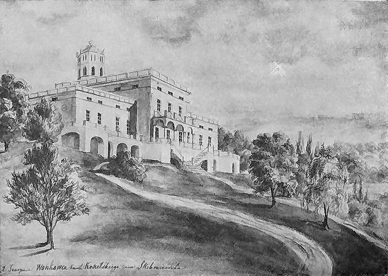 Палац Косельських
