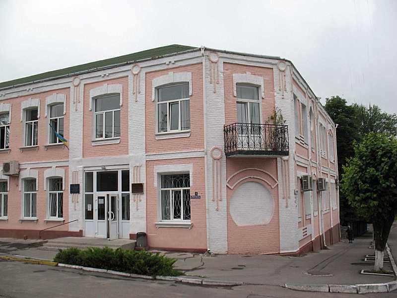 Прибутковий будинок (№ 8)