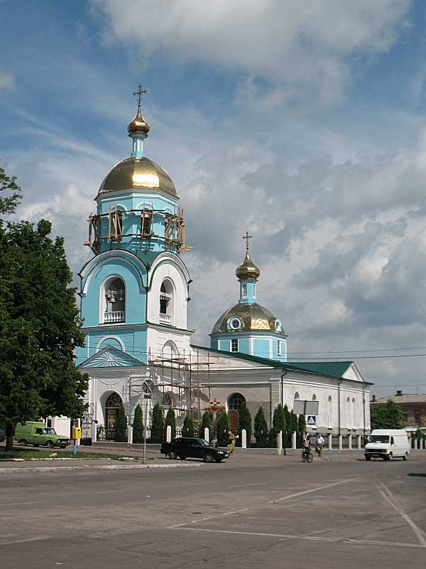 Церква св.Миколи (№ 37)