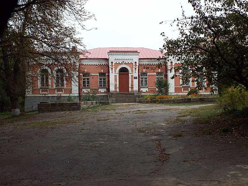 Будинок (№ 32)