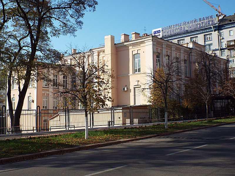 Школа (№ 30а)