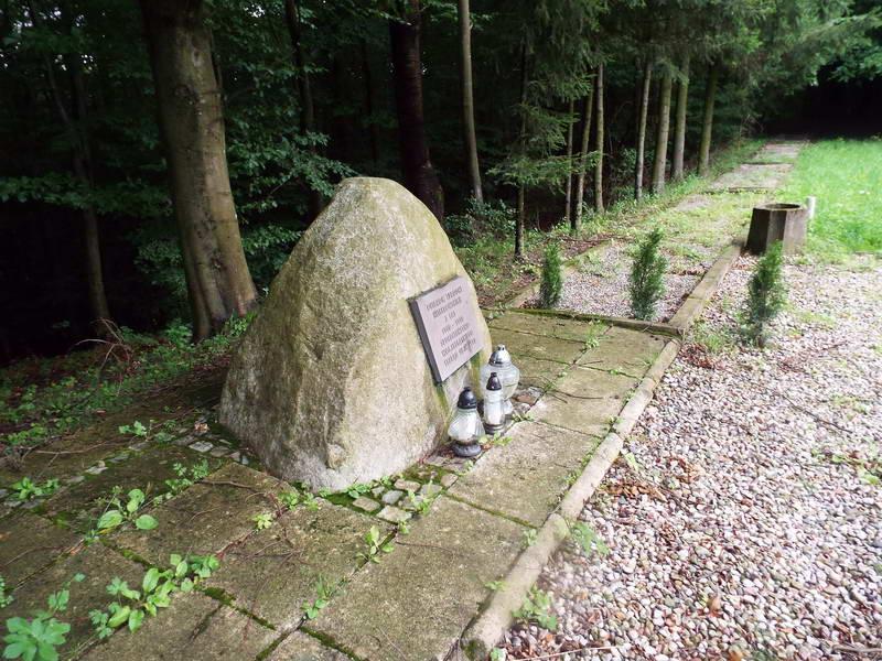 Місце поховання військовополонених та…