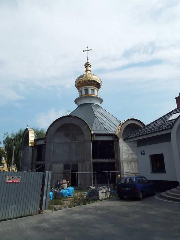 Нова українська греко-католицька…
