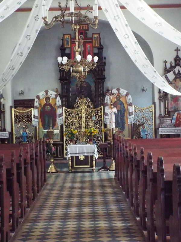 Греко-католицька церква Різдва…