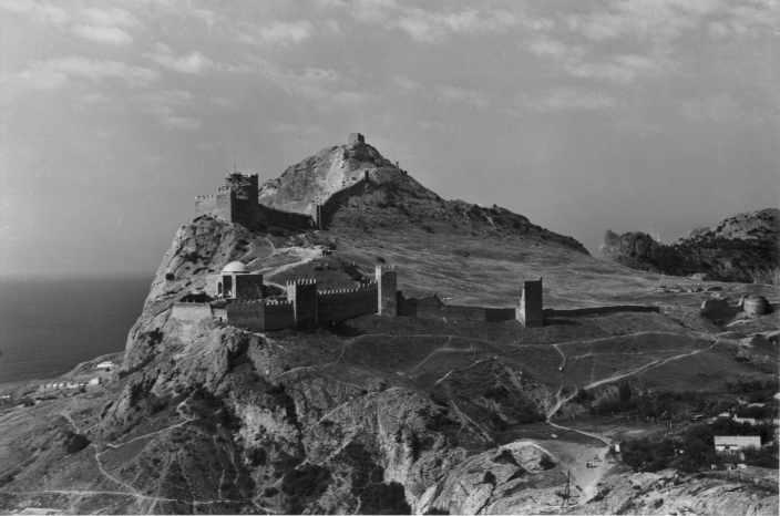 1970-і рр. Вигляд з північного сходу
