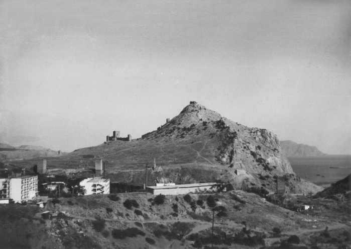 1969 р. Загальний вигляд із заходу