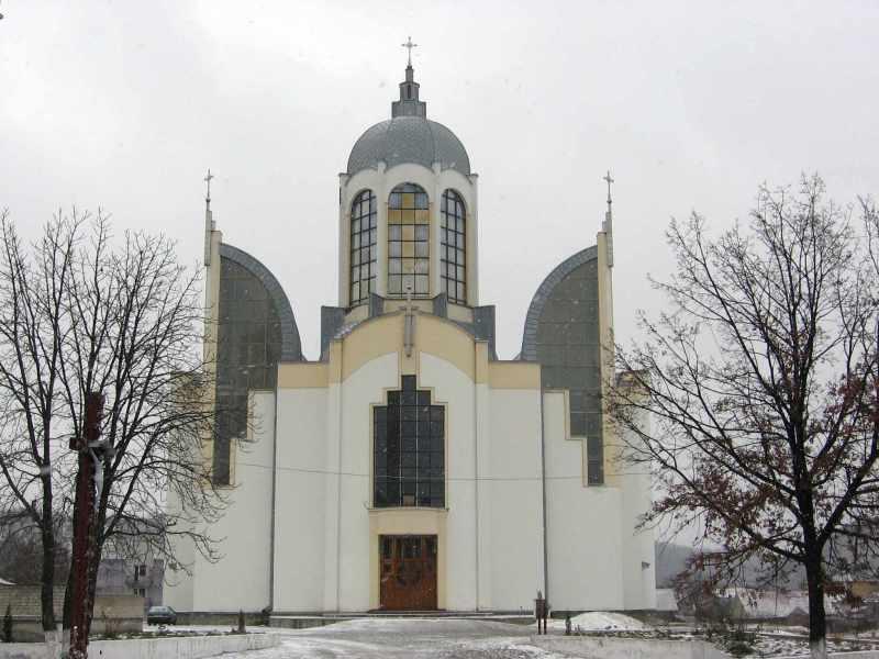 Собор св.Петра і Павла
