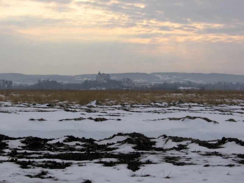 2008 р. Панорама з півночі