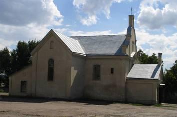 Костел св.Станіслава