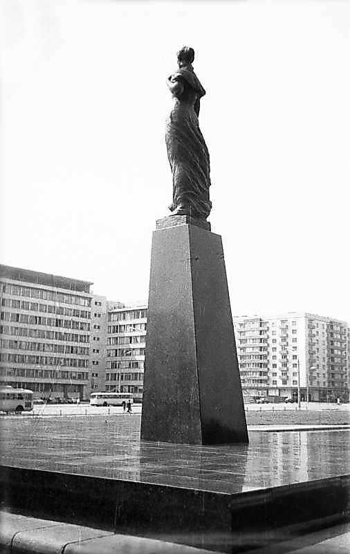 1974 р. Загальний вигляд з позиції А2