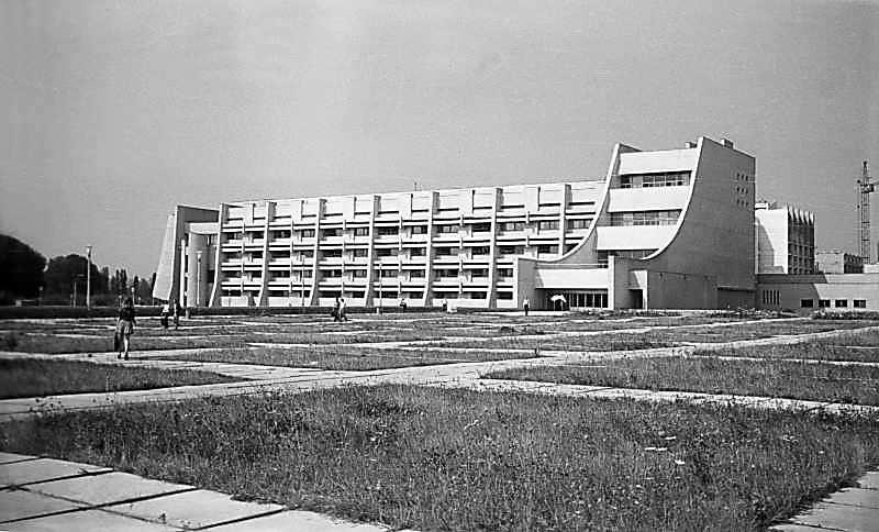 Університет ім.Т.Г.Шевченка (№ 6)