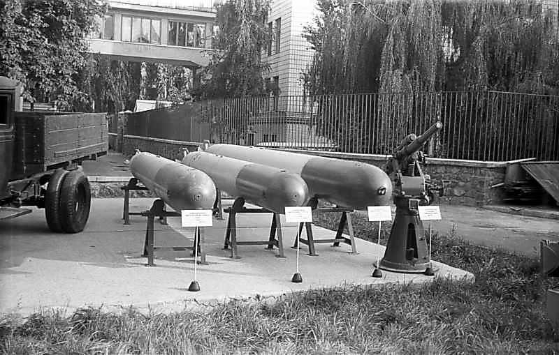 1975 р. Торпеди