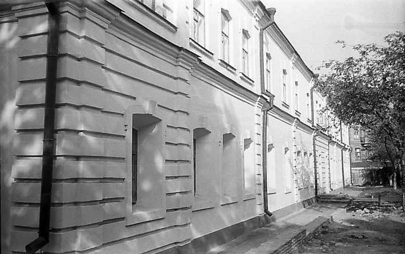 1975 р. Вигляд зі сходу