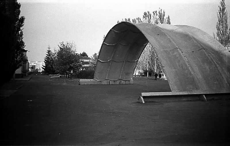 1975 р. Залізобетонні перекриття