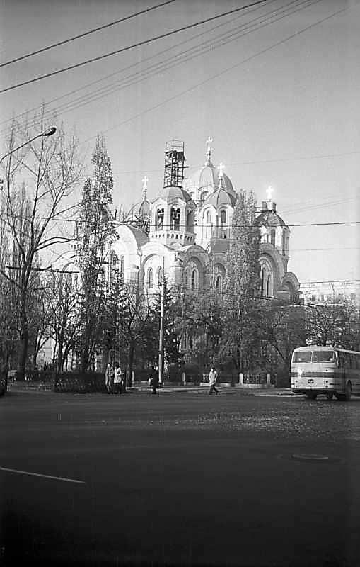1975 р. Загальний вигляд з позиції А3