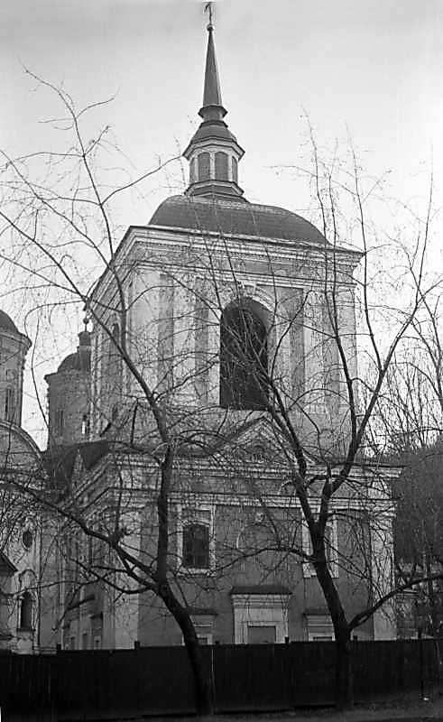 1975 р. Загальний вигляд з півночі
