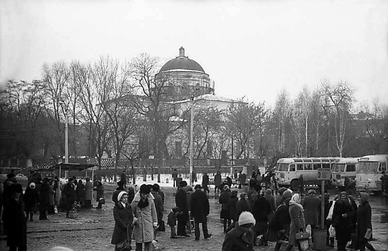 1975 р. Загальний вигляд