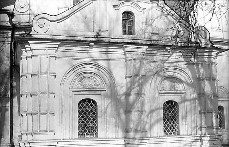 1976 р. Вестибюль
