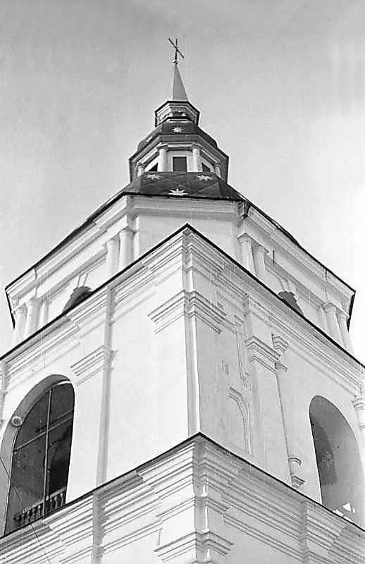1976 р. Вигляд з північного сходу
