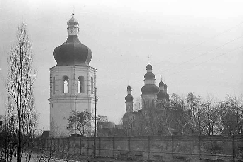 1976 р. Загальний вигляд з північного…