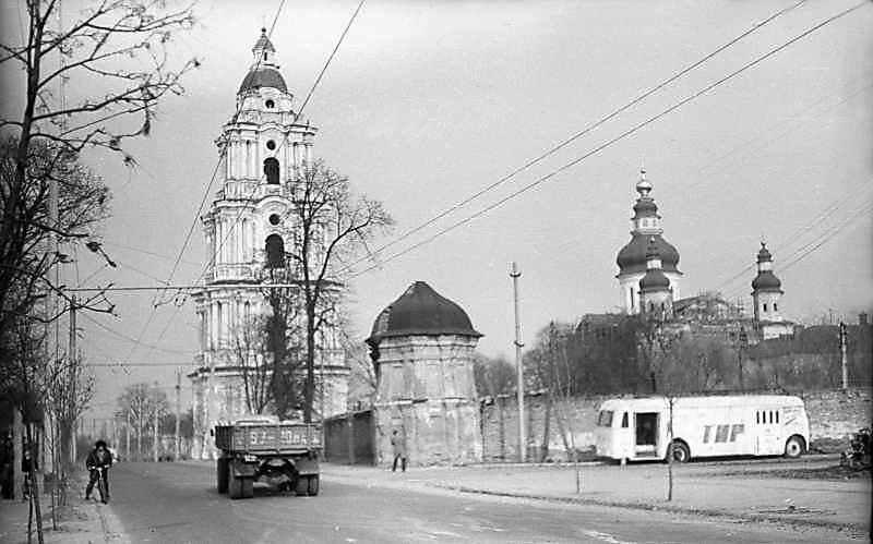 Монастир Троїцький