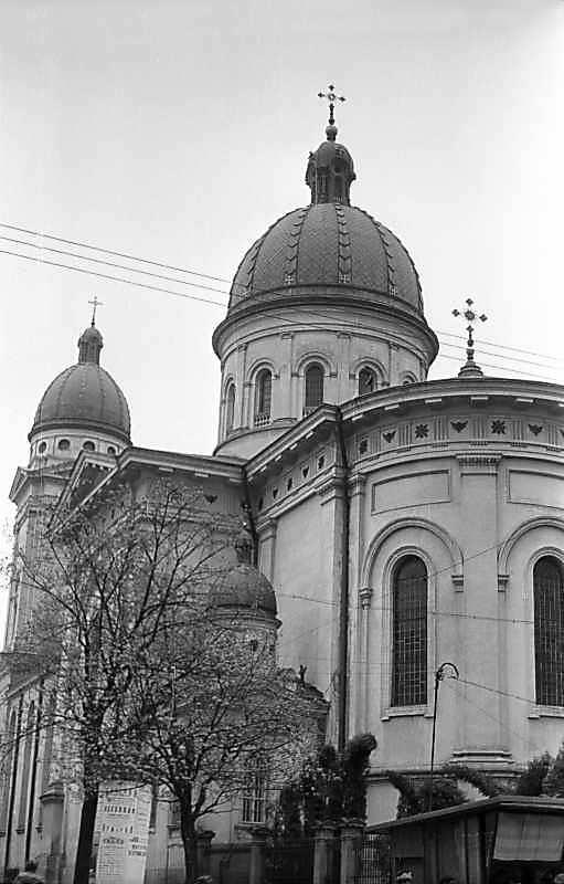 1976 р. Загальний вигляд з позиції А2