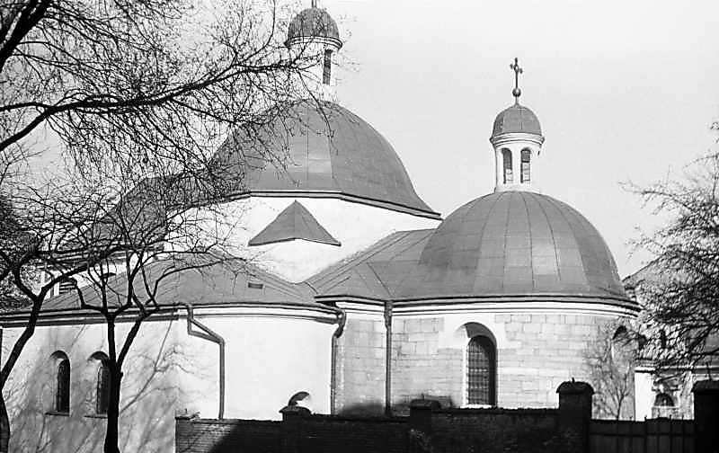 Церква св.Миколи (№ 28)