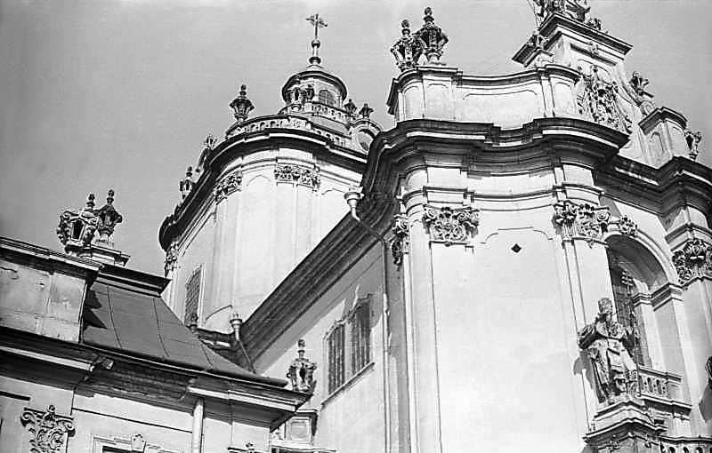 1976 р. Верх. Вигляд з південного сходу