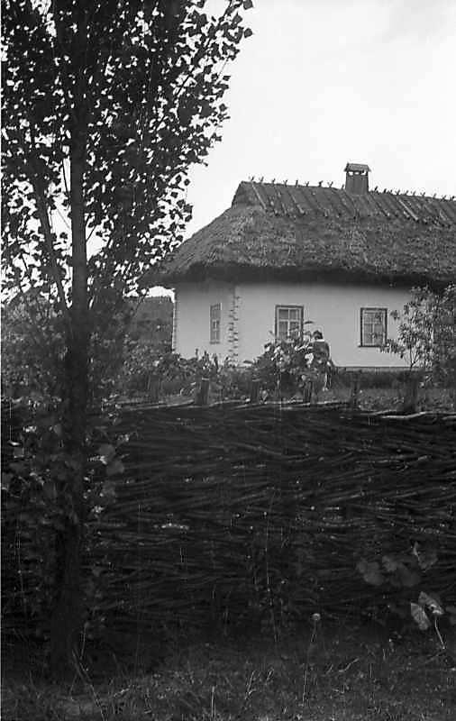 1976 р. Хата