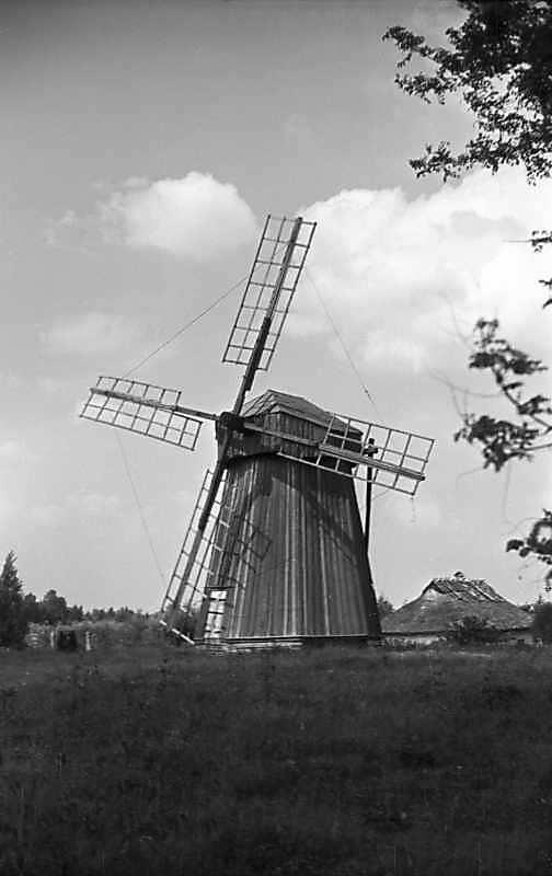 Вітряк 3 (з Чернігівщини)