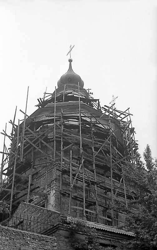 1976 р. Вигляд з позиції А3
