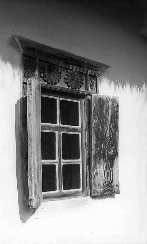 1976 р. Вікно