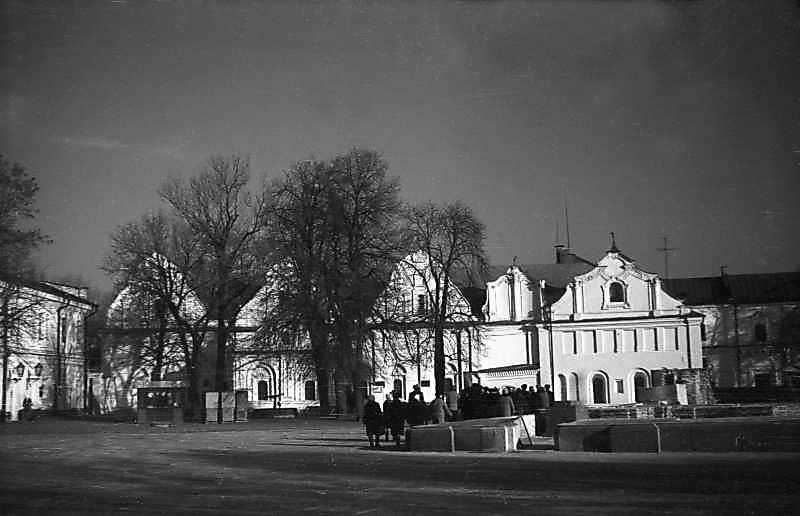 1976 р. Загальний вигляд із заходу