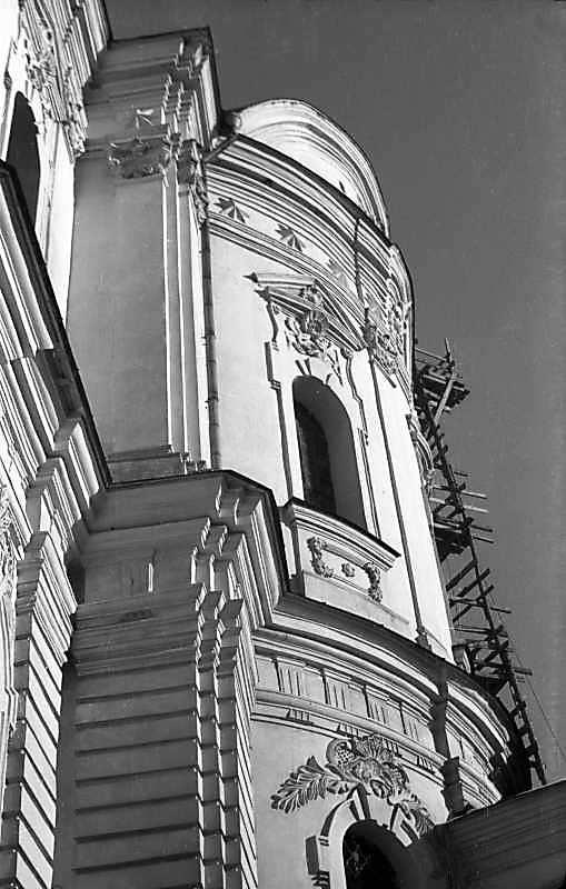 1977 р. Південно-східна конха. Вигляд з позиції С3