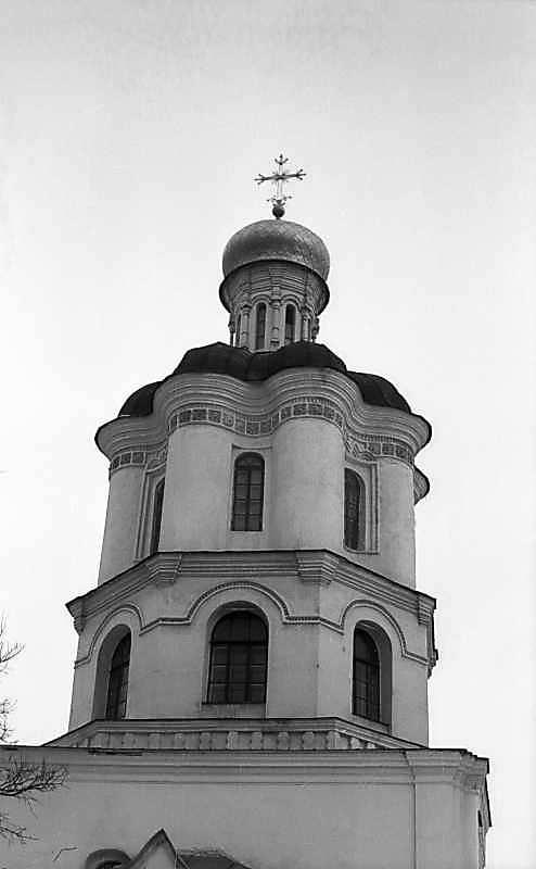 1977 р. Верх. Вигляд із заходу