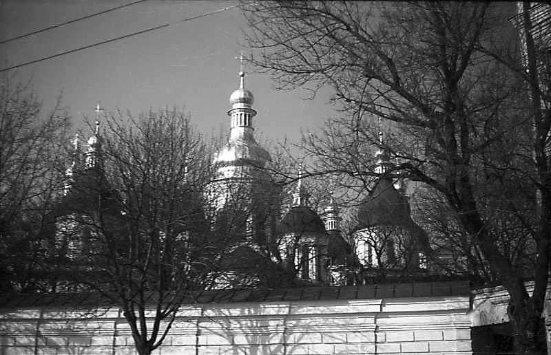 1977 р. Загальний вигляд з північного сходу