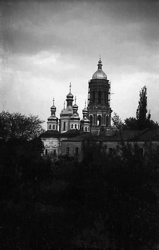 1977 р. Церква всіх святих і велика…