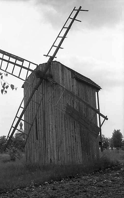 1977 р. Загальний вигляд з позиції С1